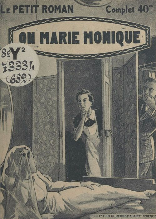 On marie Monique  - Jean Des Chaises