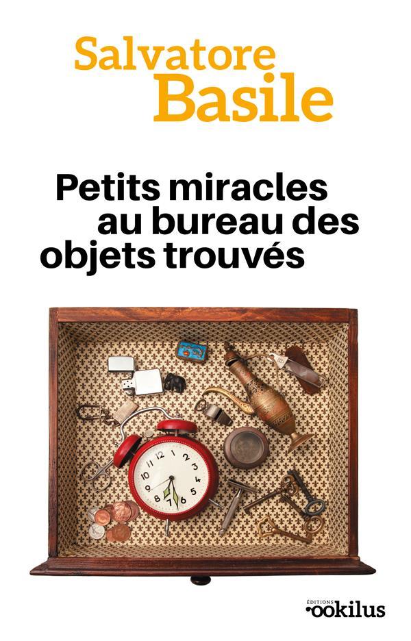 petits miracles au bureau des objets trouvés