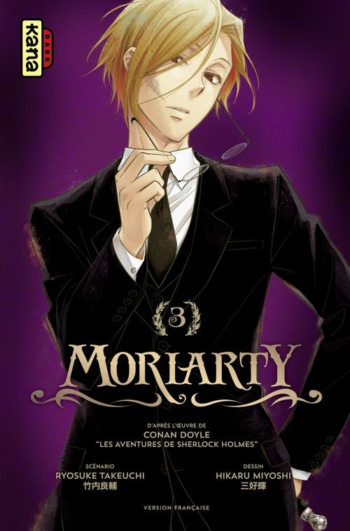 Moriarty T.3
