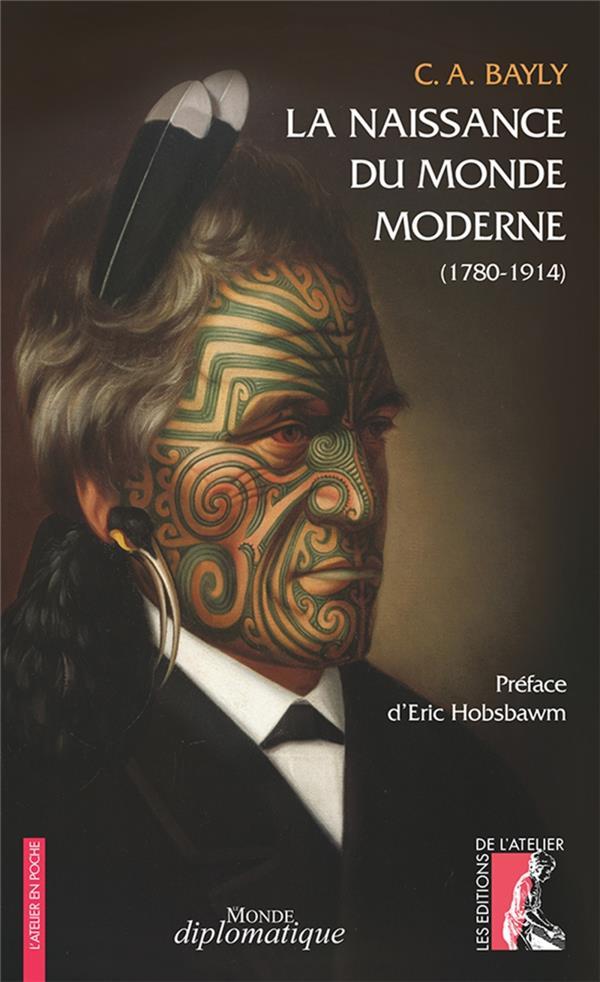La naissance du monde moderne (1780-1914)