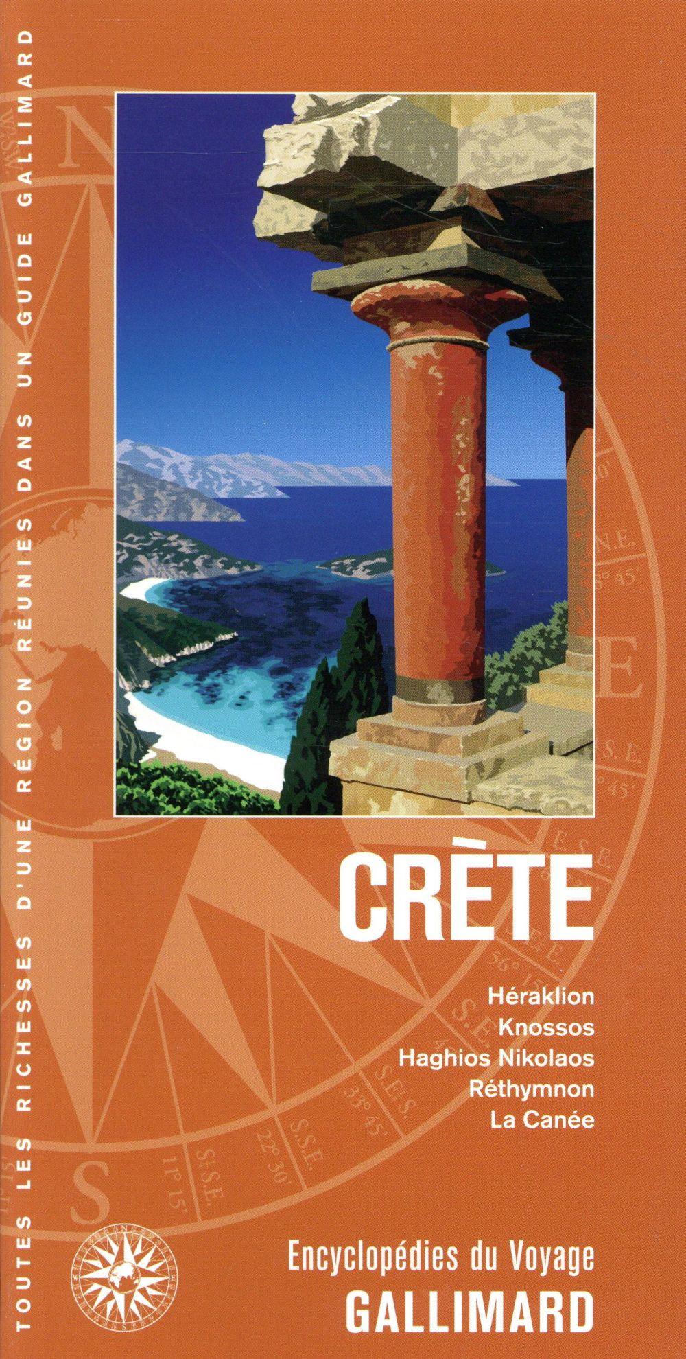 Crète (édition 2018)