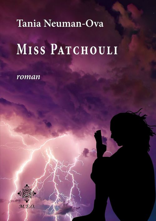 Miss Patchouli