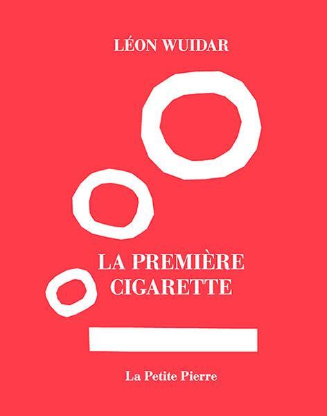 La premiere cigarette
