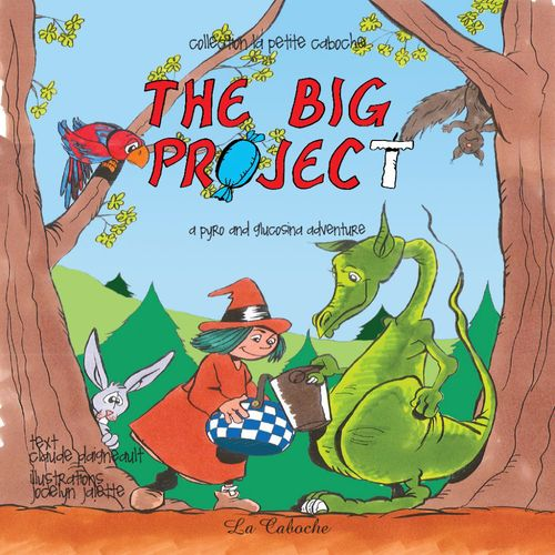 The big project