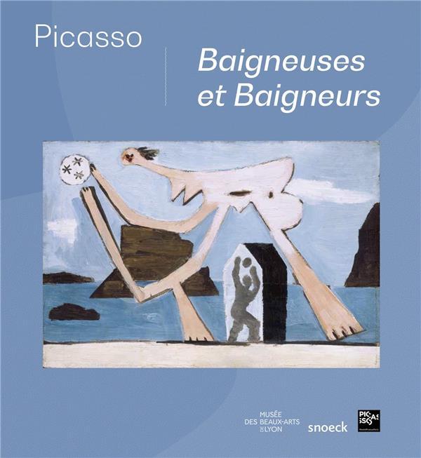 Picasso, baigneuses et baigneurs