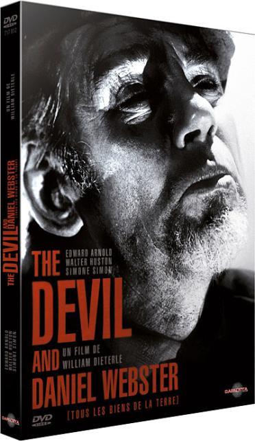 The devil and Daniel Webste