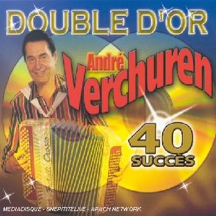 Double D' Or - 40 Succès