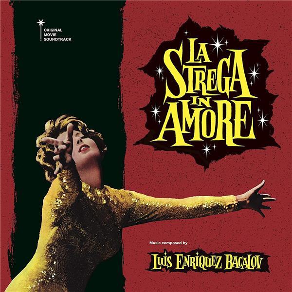 La strega in amore (The witch)