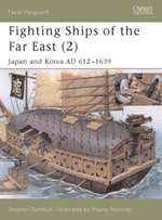 Vente EBooks : Fighting Ships of the Far East (2)  - Stephen Turnbull