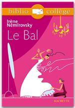 Bibliocollège - Le Bal