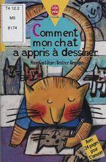 Vente Livre Numérique : Comment mon chat a appris à dessiner  - Marie Saint-Dizier - Beatrice Alemagna