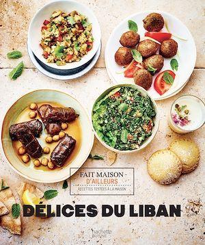 délices du Liban
