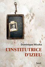 Vente Livre Numérique : L'Institutrice d'Izieu  - Dominique Missika