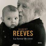 Vente Livre Numérique : La Fureur de vivre  - Hubert Reeves