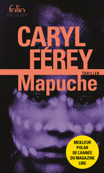 Vente EBooks : Mapuche  - Caryl Férey