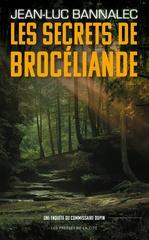 Vente Livre Numérique : Les Secrets de Brocéliande  - Jean-Luc Bannalec