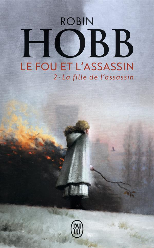 Le fou et l'assassin T.2 ; la fille de l'assassin