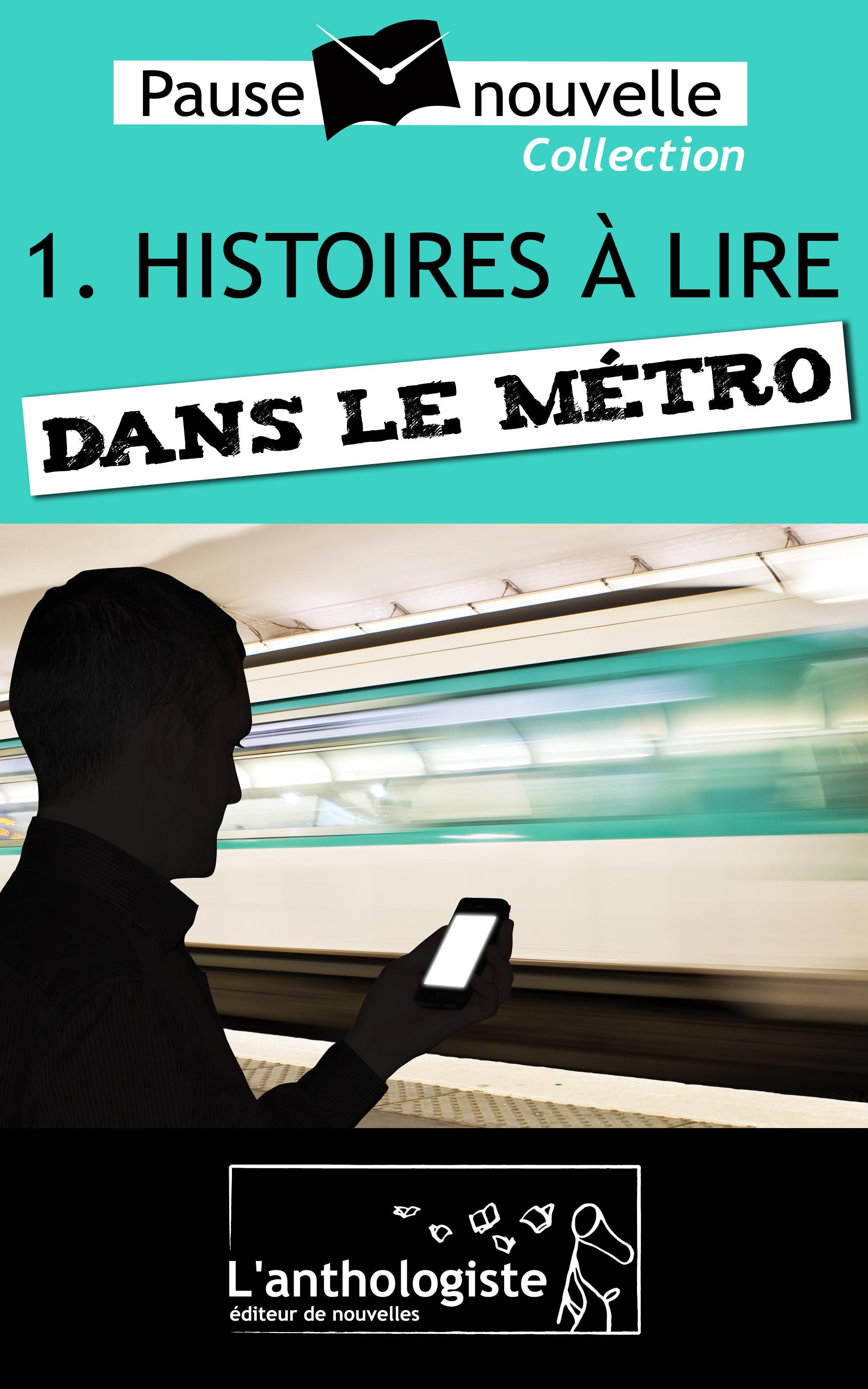 Histoires à lire dans le métro