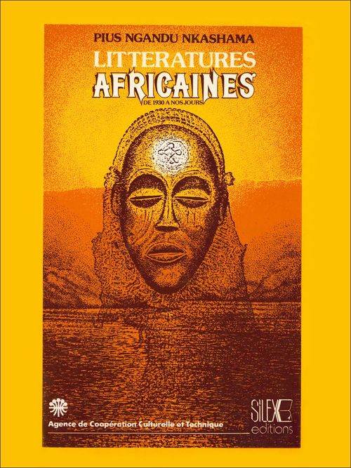 Littératures Africaines