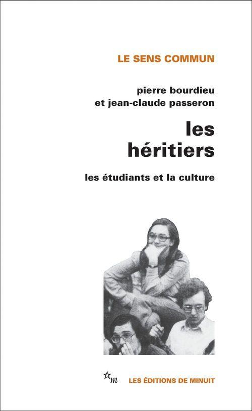 Les héritiers ; les étudiants et la culture