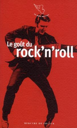 Le goût du rock'n roll