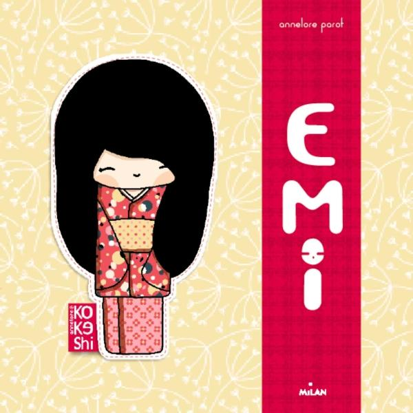 Kokeshi EMI