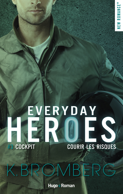 Everyday heroes - tome 3 Cockpit -extrait offert-