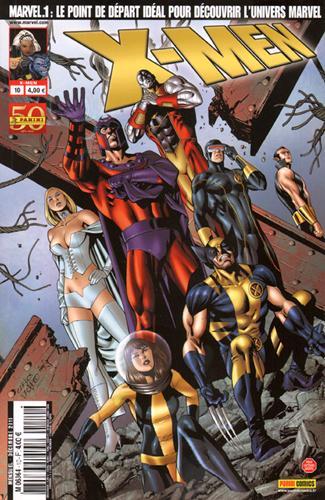 X-Men V2 10