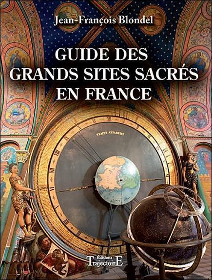 Guide des grands sites sacrés en France
