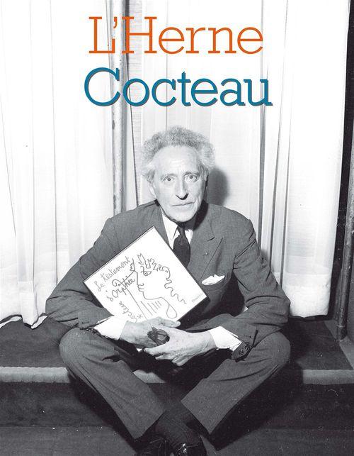 LES CAHIERS DE L'HERNE ; Cocteau