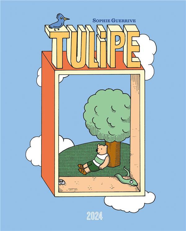 Tulipe T.1