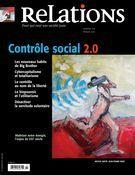 Relations. No. 776, Janvier-Février 2015