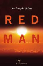 Vente EBooks : Red Man  - Jean-François Chabas