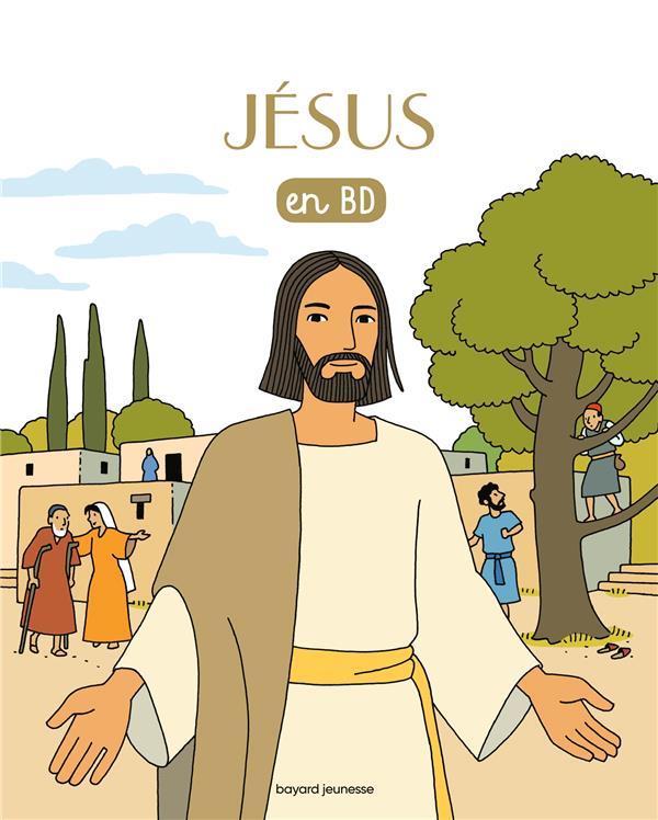 Filotéo - les chercheurs de Dieu T.21 ; Jésus