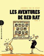Couverture de T02 - Aventures De Red Rat (Les)