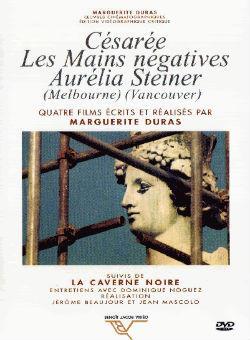 marguerite Duras 4 courts-métrages : Césarée ; les mains négatives ; Aurelia Steiner (Melbourne + Vancouver)