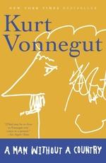 Vente Livre Numérique : A Man Without a Country  - Kurt Vonnegut