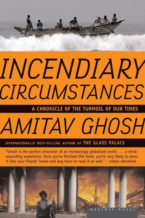 Incendiary Circumstances