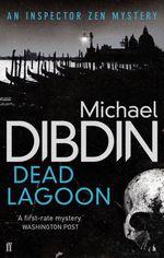 Vente Livre Numérique : Dead Lagoon  - Michael Dibdin