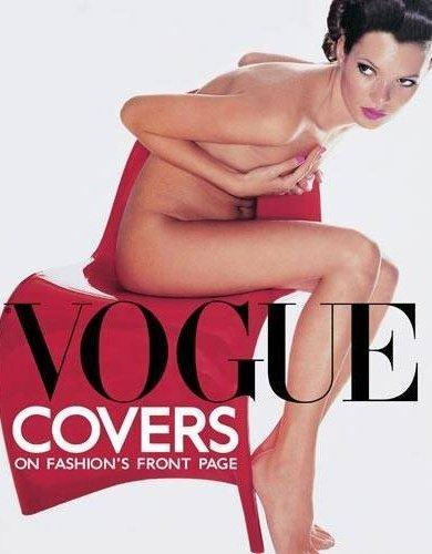 Vogue covers (paperback)