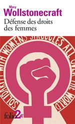 Couverture de Defense Des Droits Des Femmes - Extraits