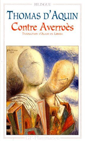 Contre Averroes