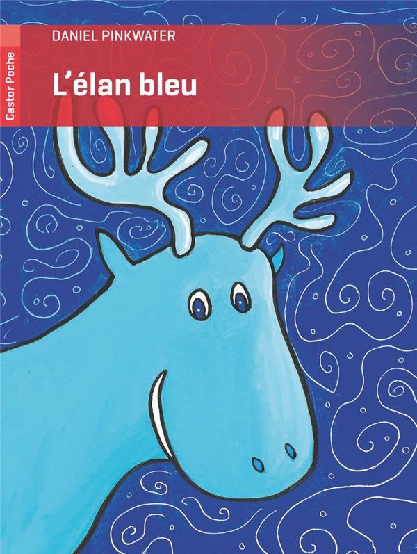l'élan bleu