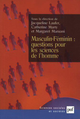 Masculin-feminin : questions pour les sciences de l'homme