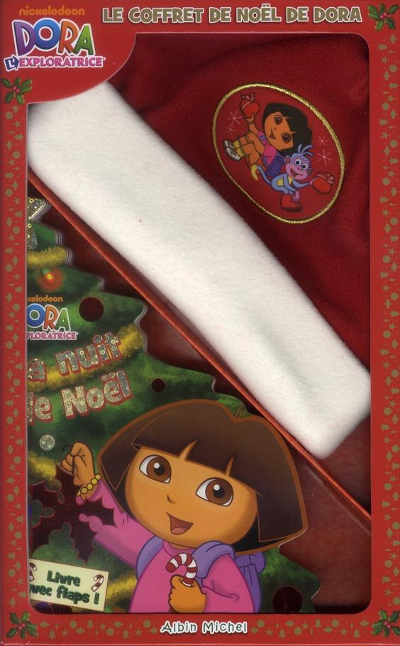 Le Coffret De Noel De Dora