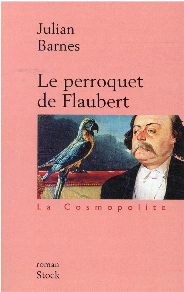Le perroquet de Flaubert