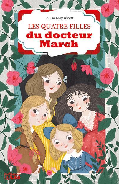 Les 4 filles docteur March