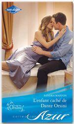 Vente EBooks : L'enfant caché de Dante Orsini  - Sandra Marton
