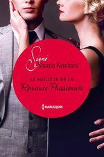 Vente Livre Numérique : Le meilleur de la Romance Passionnée  - Sharon Kendrick