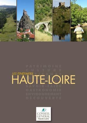 Les itinéraires Haute-Loire